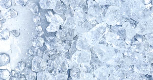 振泰檢驗-碎冰檢驗