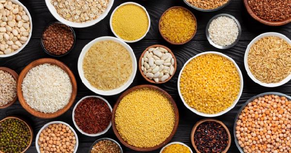 振泰檢驗-穀類檢驗