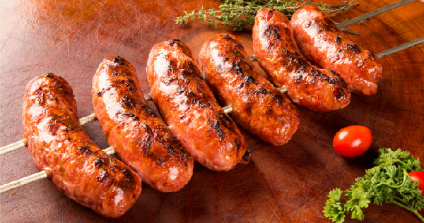 振泰檢驗-肉類加工品檢驗