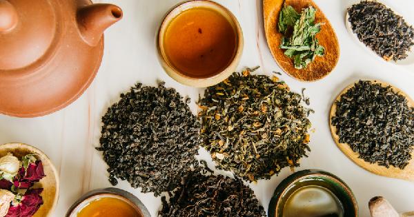 振泰檢驗-茶葉檢驗