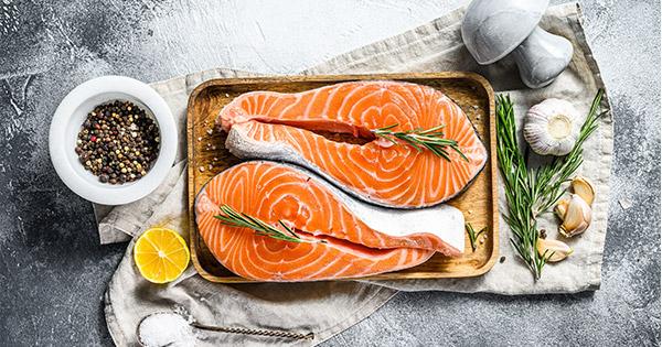 振泰檢驗-鮭魚檢驗